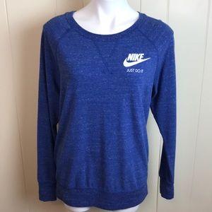 3/$27 Nike Lightweight Wide Neck Sweatshirt